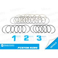 Cheap Montero Sport  3000GT Diesel Engine Piston Rings , Hastings Pistons Rings for sale