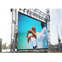 Cheap Rental P3 movable stage hanging LED display portable cabinet energy saving 3535smd rgb wholesale