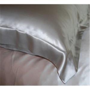 Cheap Silk pillow case for sale