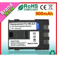 Cheap NB-2LH Replacement camera  battery wholesale