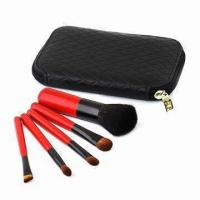 Cheap Beauty Set with Wooden Handle for sale