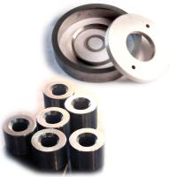 Buy cheap Customized High Pure Tungsten Pipe Carbide Tube for Oil Tools from wholesalers