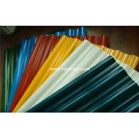 Cheap 0.69mm DX51D+Z steel roofing sheets Full hard or soft from China manufacture for sale