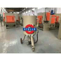 Cheap Removable Portable Sand Blasting Machine Oil Containment Removal Aerospace Industry for sale