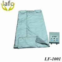 Cheap LF-1001 infrared thermal slimming blanket for body massage for sale