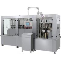 High speed pop can filling and seaming machine (still)