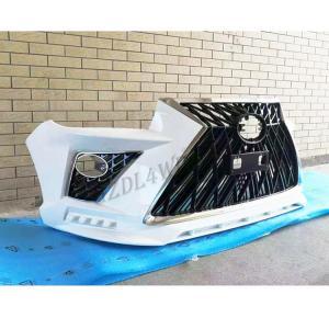 Cheap Lexus LX570 4x4 Body Kits For Toyota Hilux Revo 16 19 / Auto Conversion Kits for sale