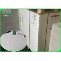 China 200gsm 250gsm Art Board Paper Double Side Coating C2S Gloss Bleach Board Paper on sale