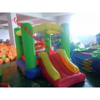 Cheap Inflatable Mini Bouncer For Kids for sale