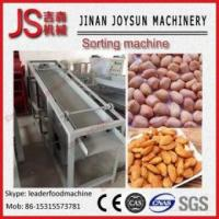 Cheap Low Consumption Automatic Peanut Sorting Machine No Pollution spring coiling machine for sale