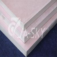 Buy cheap Fire resistant gypsum board from wholesalers