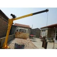 Cheap small electric winch hoist for lifting goods for sale