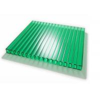 Cheap Uv Protection Greenhouse Polycarbonate Roof Sheets Light Weight for sale