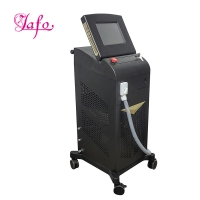 Buy cheap vertical professional diode laser 808nm hair removal machine / Newest Best price from wholesalers