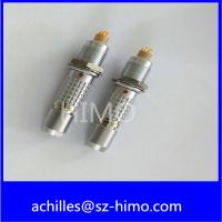 Cheap alternative LEMO FGG.1B.305 5 pin power connector for sale