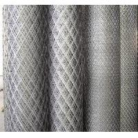 Cheap Galvanized Expanded Metal Mesh for sale