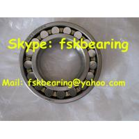 Cheap Double Row 22210 CAME4 NSK Bearings Brass Cage for Mining Machinery for sale