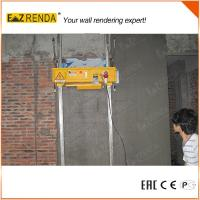 Cheap Hydraulic System Mortar Rendering Machine for sale