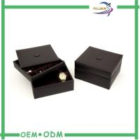 Cheap Three Layers Jewelry Gift Boxes Handmade Luxury Packaging Boxes With Magnetic wholesale