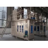 Cheap Automatic 125-350ml Beverage Filling Line Brick Aseptic Carton Packing Machine wholesale