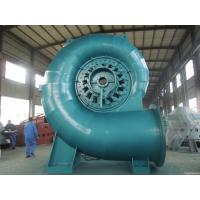 Cheap High quality hydro power plant/  Francis Turbine Generator/ Vertical francis Turbine for sale