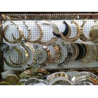 Cheap Professional Alloy Plating Metal Trim for Garment / Ladies' Suit for sale