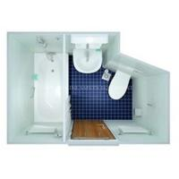 Cheap Marine Sanitary Unit/Marine Bathroom, Marine Wet Room for sale