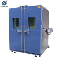Cheap High Low Temperature Fast Change Rate Climate Control Chamber Environment Test Chamber for sale