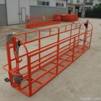 Sale hanging scaffold system hanging scaffold system for - Exterior scaffolding rental near me ...