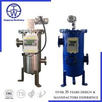 Cheap SS Liquid Filtration Systems On - Site Filter For Caustic Acid Water Filtration for sale