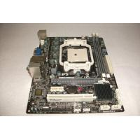 Cheap NEW condition for ECS motherboard A55F-M3 Scoket FM1 AMD A55 FCH DDR3 A&GbE MATX desktop mainboard all tested for sale