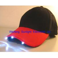Buy cheap LED Flashing Cap 01 from wholesalers
