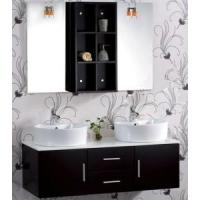 Cheap 2012 Black Lowes Bathroom Sinks Vanities GBW6001 for sale