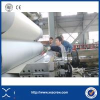 China PVC Sheet Making Machine PVC Stretch Ceiling Film on sale