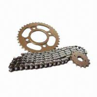 Cheap Motorcycle Chains and Sprockets, CAD and CAM Design for sale