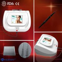 Cheap 30000000Hz High Frequency System Machine For Removing Spider Veins for sale