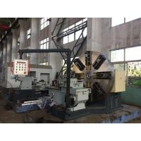 Cheap Metal Turning CNC Facing In Lathe Machine With Medium Plate ISO Certification for sale