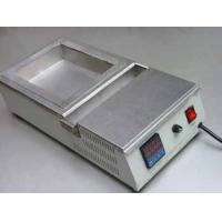Buy cheap Lead Free Solder Pot Soldering Dipping Pot For Tin Welding Pot from wholesalers