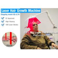 low level laser therapy for hair growth of. Black Bedroom Furniture Sets. Home Design Ideas