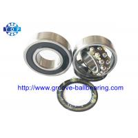 Cheap Industrial Double Row Self Aligning Ball Bearing 2205 E-2RS1TN9 Double Sealed for sale