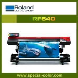 Cheap Original Roland Eco Solvent Printer Machine RF640 for sale