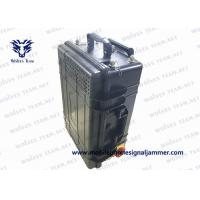 Buy cheap High Power Military Waterproof 20 - 6000Mhz VIP Protection Defence Vehicle Bomb from wholesalers