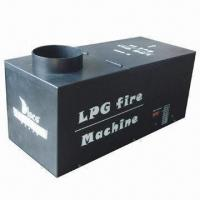 Cheap Stage special effect LPG fire machine with 1 to 2m height of flame for sale