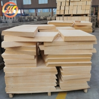 China Fire clay brick Refractory bricks Fire bricks refractory for Iron & Steel Industries on sale