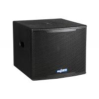 Cheap 400W 12 inch pa professional subwooferspeaker system S12 for sale
