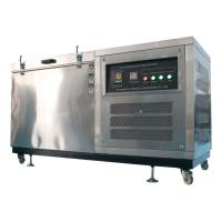 China 40 Degree Celsius Cable Testing Equipment Low Temperature Test Cold Chamber on sale