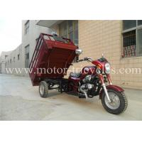 Buy cheap Gasoline 150CC Motor Tricycle from wholesalers