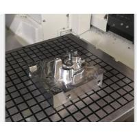Cheap Inner Housing Plastic Cold Runner Injection Molding 718H PP 1 Cavity 2 Plate Tool for sale