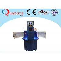 Cheap Robot200 Jewelry Laser Welding Machine Reliable / Durable For Golf Industry for sale