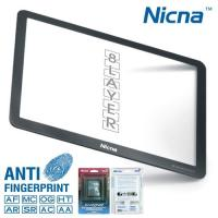 Cheap Nicna Digital SLR Camera LCD Screen Optical Glass Protectors for Canon PowerShot G9 G10 wholesale
